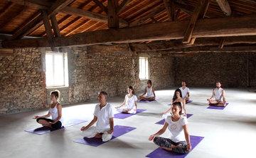 10-Day Hridaya Silent Meditation Retreat