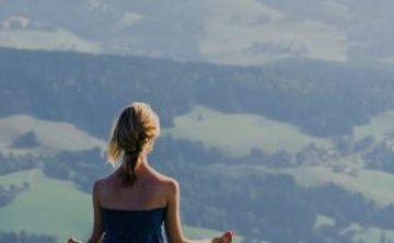 Weekend découverte du Yoga