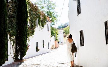4 Night Nature and Hiking Yoga Retreat in Spain