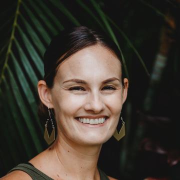 Sarah Burchard