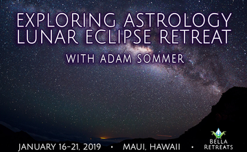 Exploring Astrology Retreat