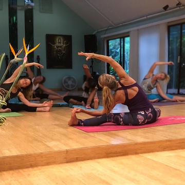 Celebrate Life with Yoga, Massage & Compassionate Communication