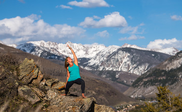 Mid-Winter Reset | Local's Retreat with Chelsea Winters in Manitou Springs, CO
