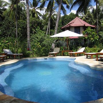 Bali 16 Day Yoga Teacher Training – July