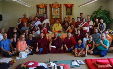 DharmaWeb: Online Meditation Circle