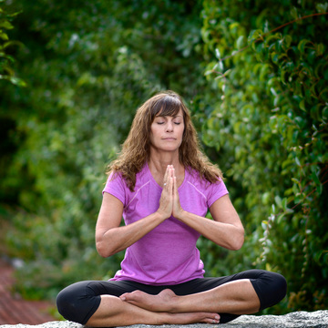 Yoga Retreat with Judy Molinaro