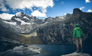 On the Mat and in the Mountains: A Yoga and Hiking Retreat in Peru