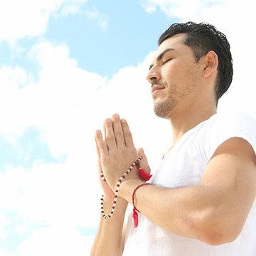 Essentials of Meditation Weekend