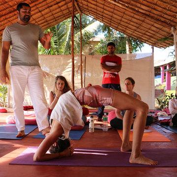 Ashtak Yoga