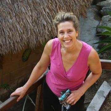 Sharon Abbondanza