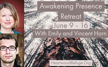 Awakening Presence