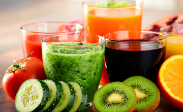 Detox and Rejuvenate 5 Day Juice Fasting Retreat