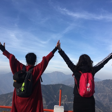 7 Days Holistic Yoga Retreat in Rishikesh, India