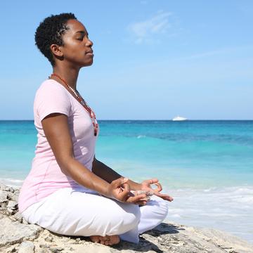 Meditation and Managing Emotions