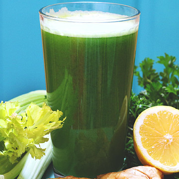 Spring Cleanse, Detox, and Juice Fast