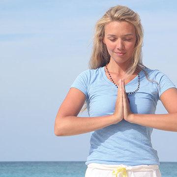 Essentials of Yoga I: Establish Your Foundations