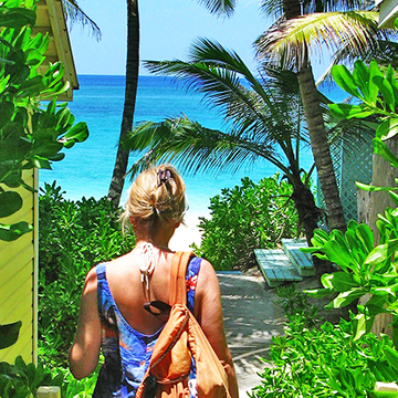 Journey of Self-Discovery: Explore the Bahamas, Explore Yourself