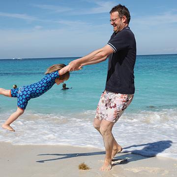 Family Yoga Holiday Program: For Children Ages 4–12