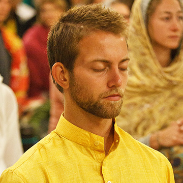 Mindfulness-Based Stress Reduction and Ancient Yoga