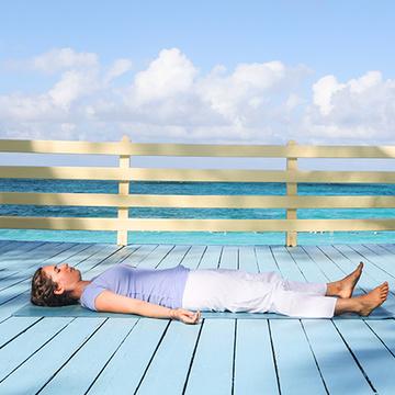 Nourishing the Self Retreat