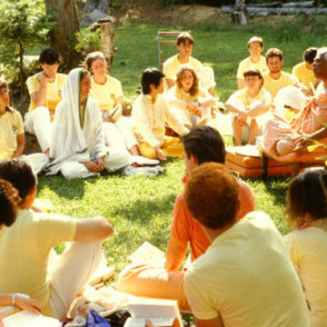 Yoga Teacher Training Course in China