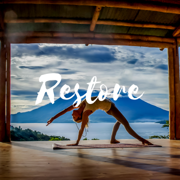Restore Wellness Package