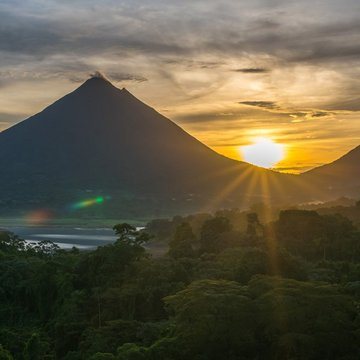 7 Day Mind and Body Retreat and Workshop in the Costa Rican Rainforest