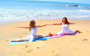 200 hs Multistyle YOGA TEACHER TRAINING COURSE in patnem beach, GOA