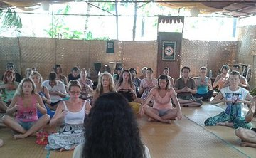 200 Hour Yoga Teacher Training in Rishikesh - Braham Yoga