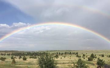 Reiki New Mexico Getaway!