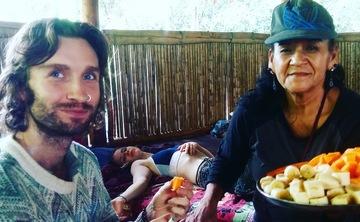 14 Day Ayahuasca & Master Plant Dieta (December 2018)