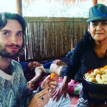 14 Day Ayahuasca & Master Plant Dieta (December 2018)