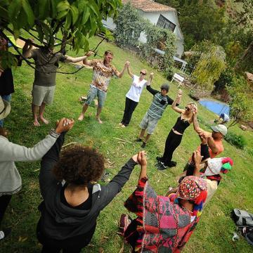 8 Day Ayahuasca Retreat
