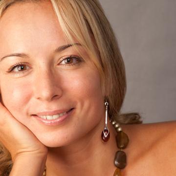 Grace Van Berkum