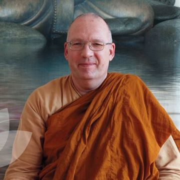 Introduction to the Vipassana insight dialogue with Bhante Sukhacitto