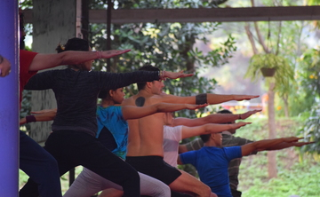 Scholorship Program : 200 Hour Yoga Teacher Training course certified by IndianYoga.School and Yoga Alliance