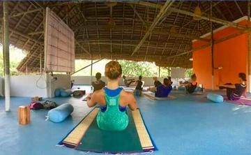 Vrinda school of yoga