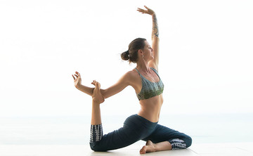 200 Hour Foundations of Swara Yoga