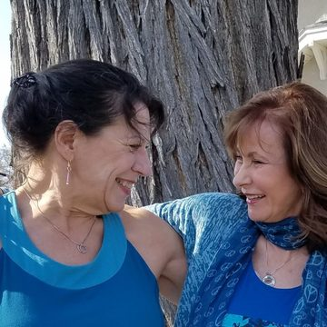 A Women's Transformational Yoga Adventure with Brenda and Betsey