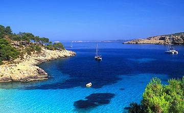 Clarity Breathwork Healing Retreats Ibiza, Spain
