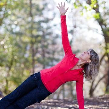 Yoga & Meditation for Daily Life