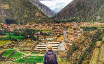 Ananda Yoga Retreat in the Sacred Valley of Peru: Awaken Your Sacred Soul to Bliss with Shelagh Mckee