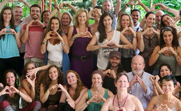 Bali, Indonesia Clarity Breathwork Retreats & Training Program!