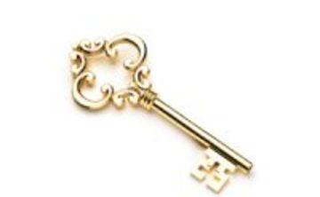Sacred Path: Golden Key