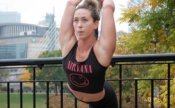 Yoga Retreat with Kate Stone