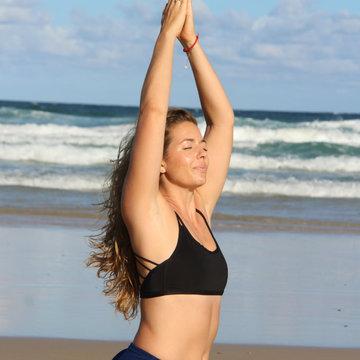Yoga Retreat with Blazia Lyster
