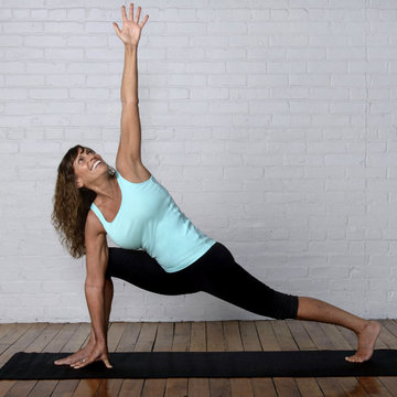 Yoga Retreat with Judy Molinaro