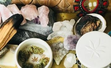 Returning to Nature Ganja Yoga Retreat