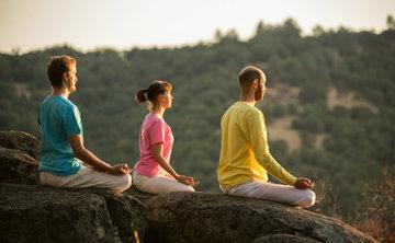 Meditation Weekend Retreat
