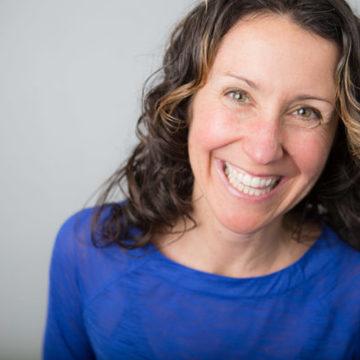 Sarah Ballard